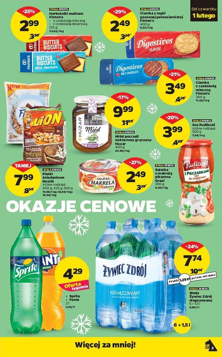 Gazetka promocyjna Netto do 04/02/2018 str.2