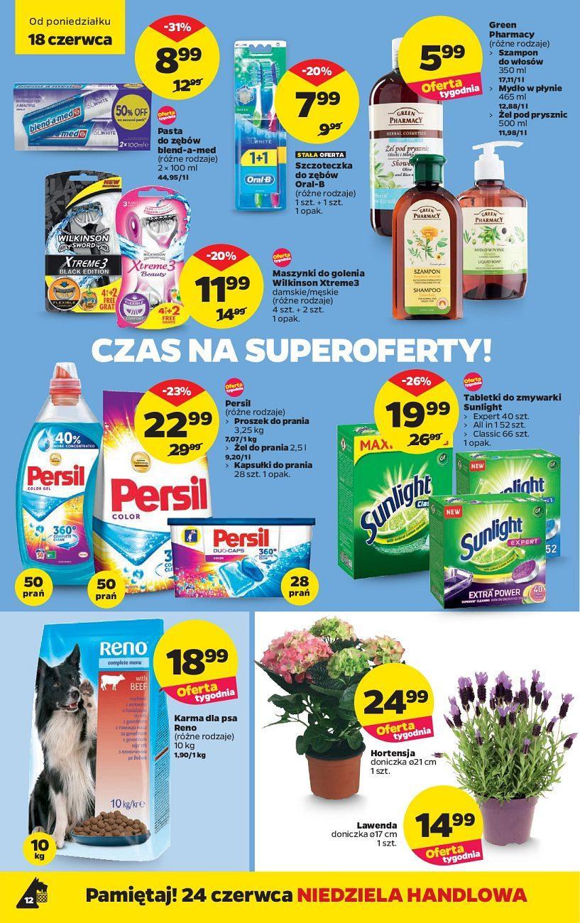 Gazetka promocyjna Netto do 24/06/2018 str.11