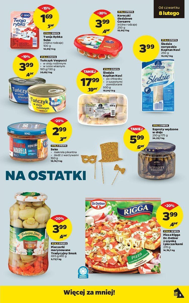 Gazetka promocyjna Netto do 11/02/2018 str.2