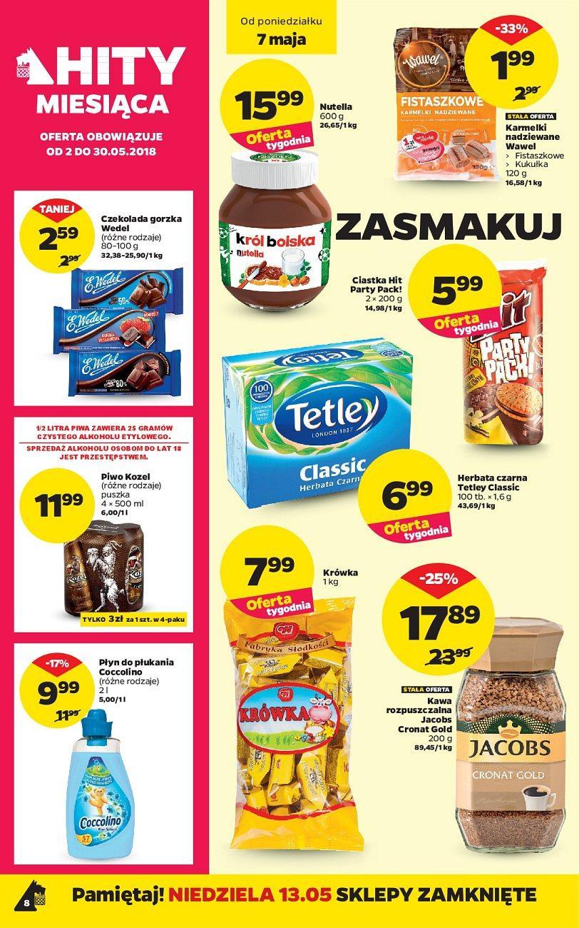 Gazetka promocyjna Netto do 12/05/2018 str.7