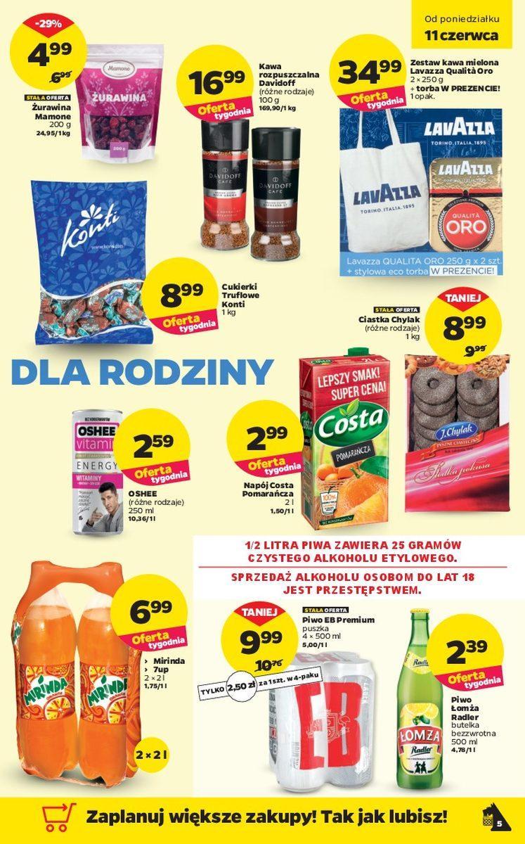 Gazetka promocyjna Netto do 17/06/2018 str.5