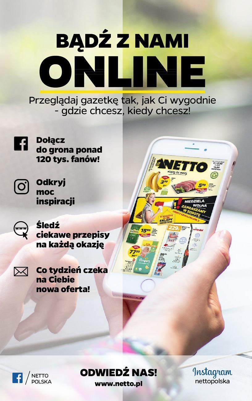 Gazetka promocyjna Netto do 12/05/2018 str.23