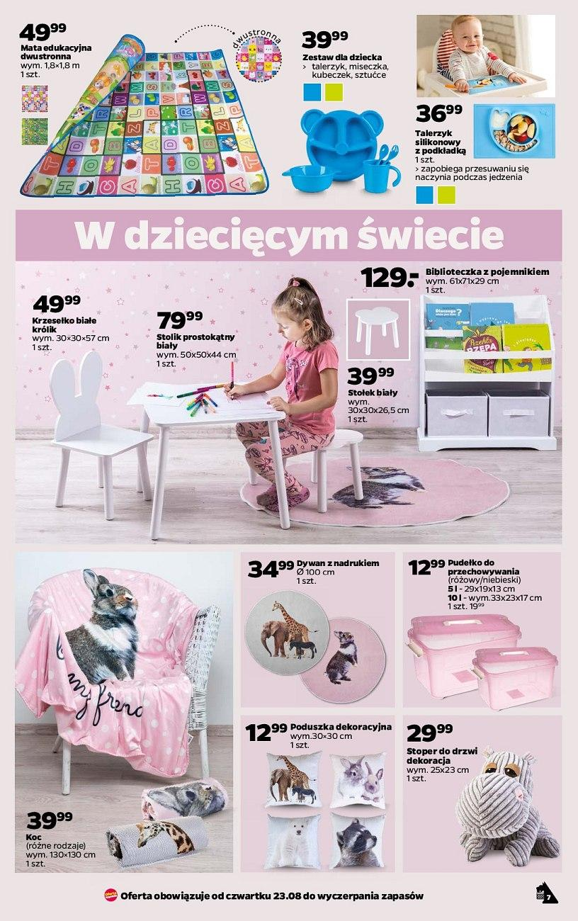 Gazetka promocyjna Netto do 26/08/2018 str.6