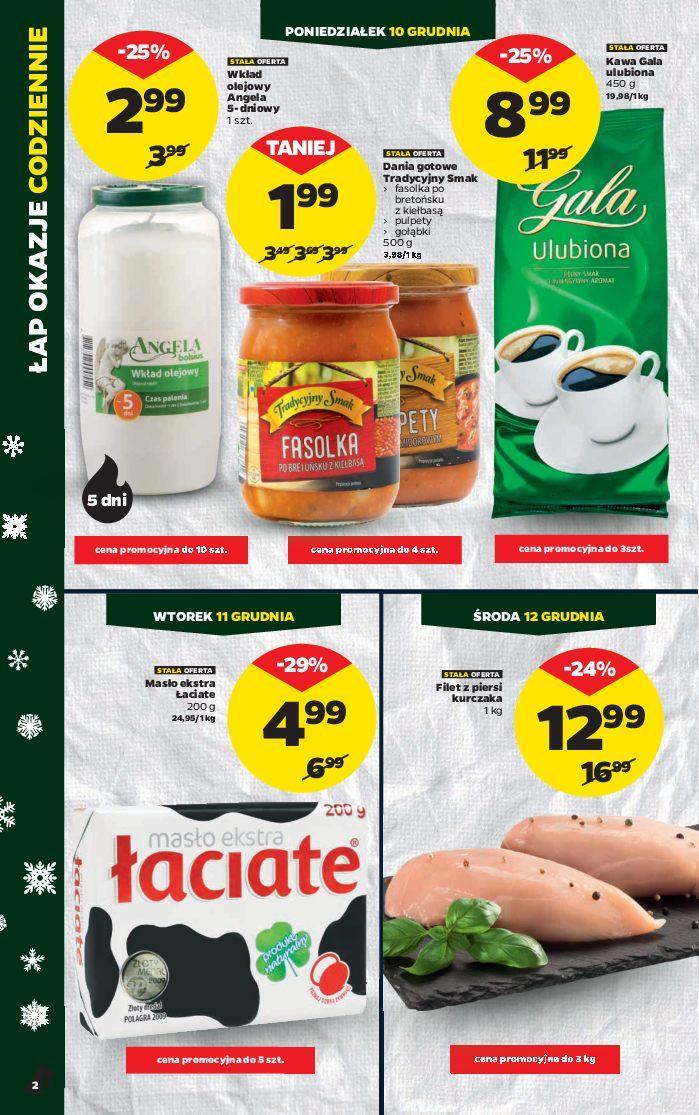 Gazetka promocyjna Netto do 15/12/2018 str.1
