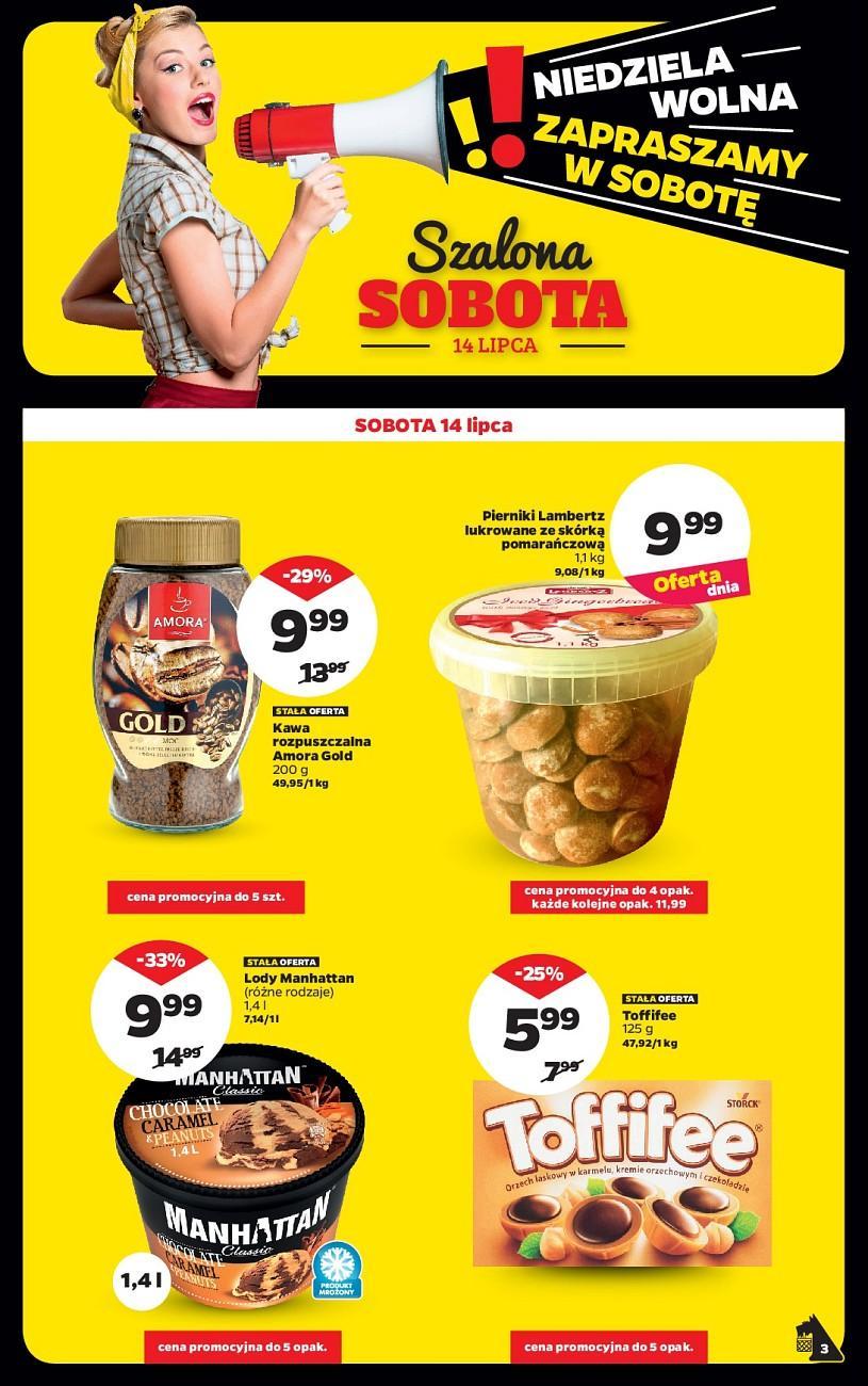 Gazetka promocyjna Netto do 14/07/2018 str.2