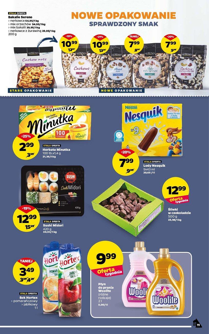 Gazetka promocyjna Netto do 11/08/2018 str.11