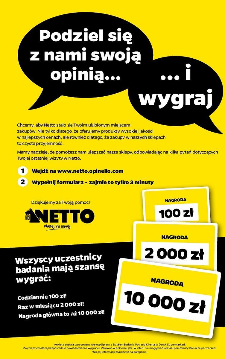 Gazetka promocyjna Netto do 11/03/2018 str.28