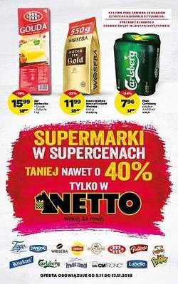 Supermarki
