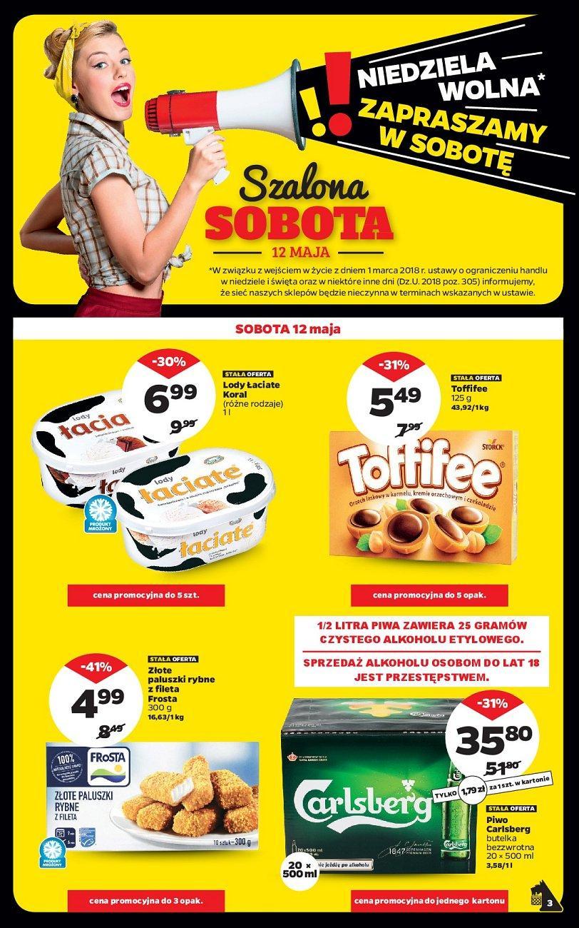 Gazetka promocyjna Netto do 12/05/2018 str.2
