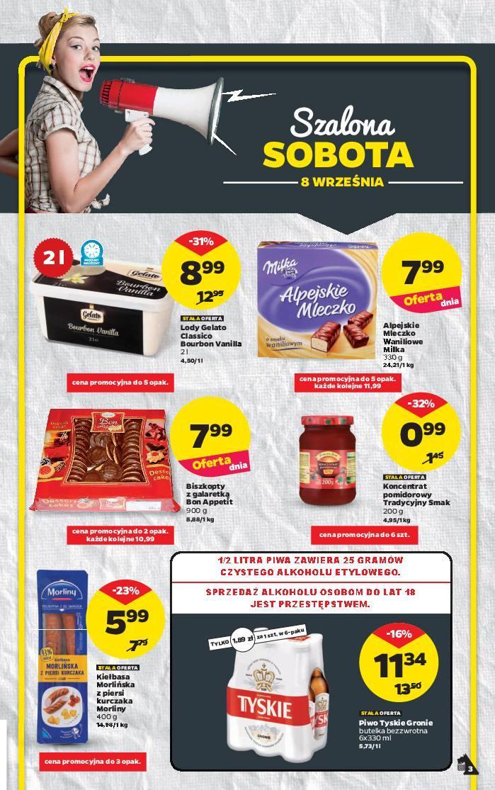 Gazetka promocyjna Netto do 08/09/2018 str.2