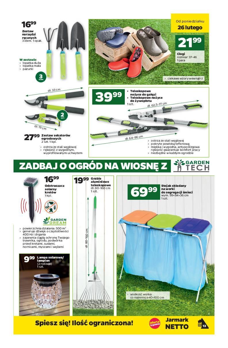 Gazetka promocyjna Netto do 04/03/2018 str.12