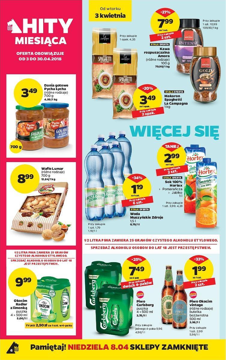 Gazetka promocyjna Netto do 07/04/2018 str.5