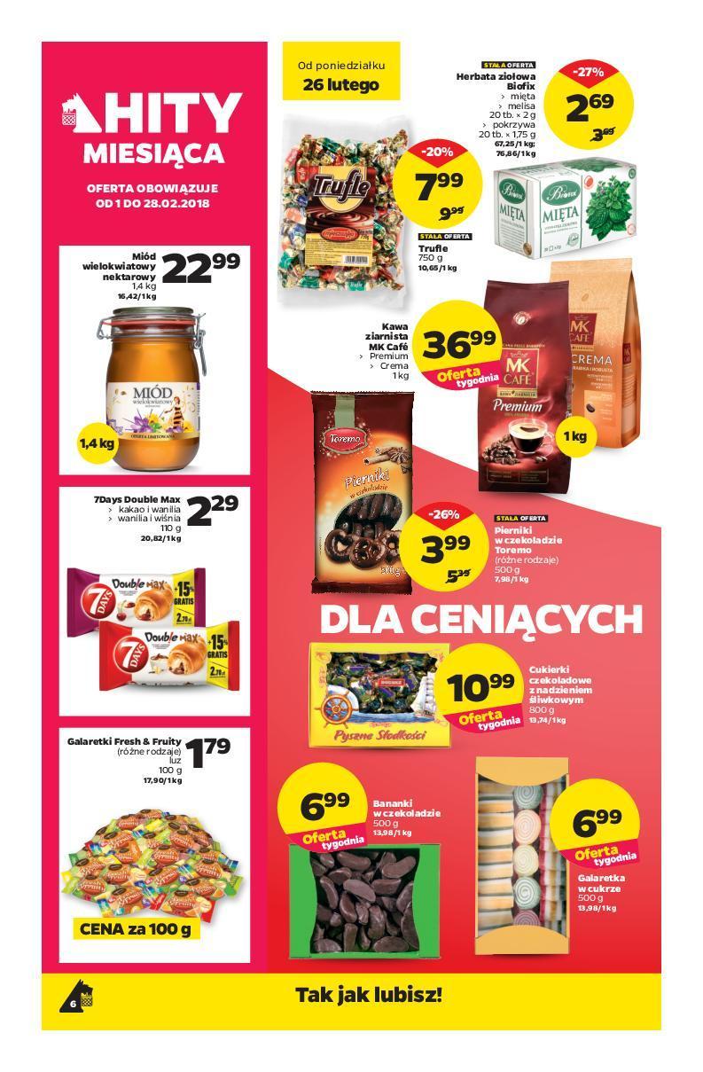 Gazetka promocyjna Netto do 04/03/2018 str.5