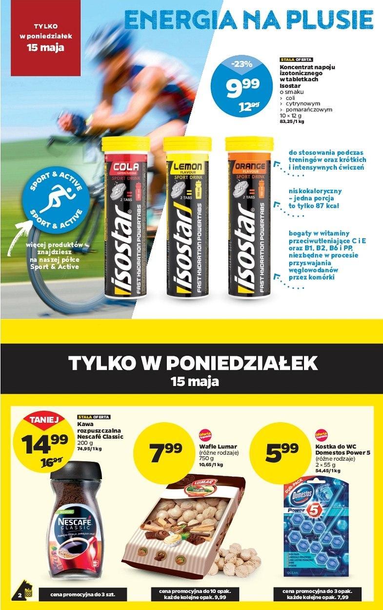 Gazetka promocyjna Netto do 21/05/2017 str.1