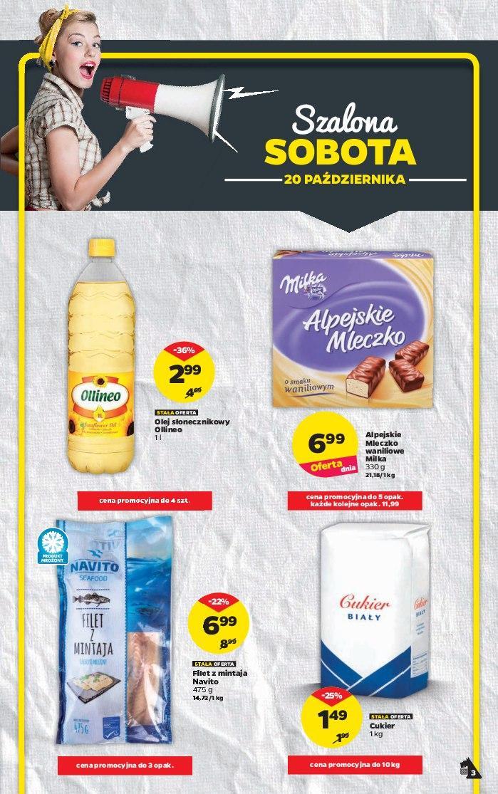 Gazetka promocyjna Netto do 20/10/2018 str.3