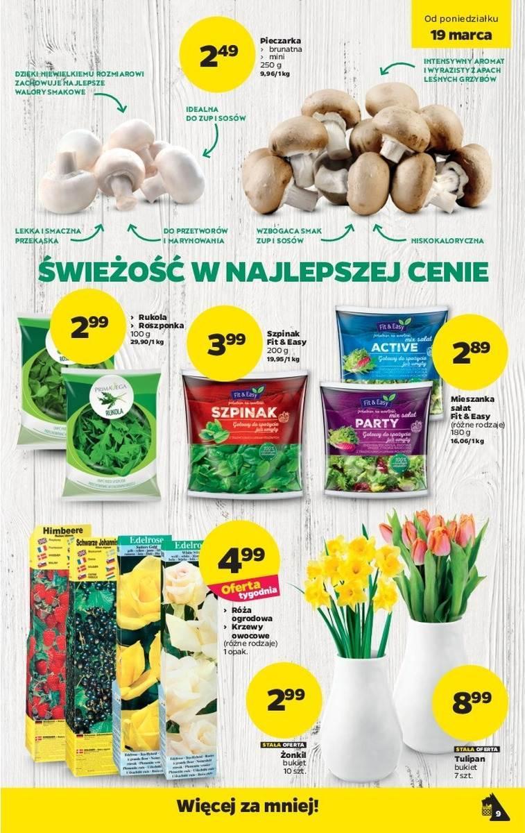 Gazetka promocyjna Netto do 25/03/2018 str.8
