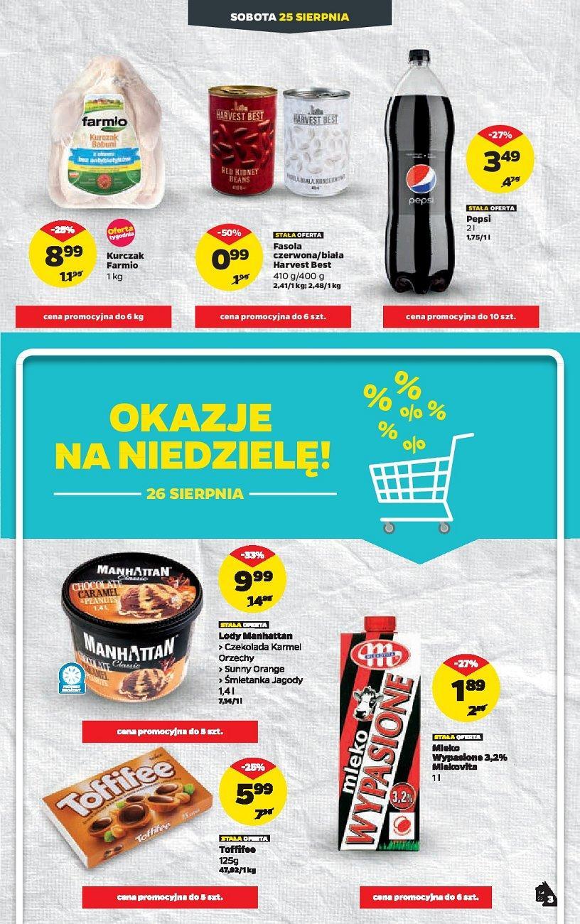 Gazetka promocyjna Netto do 26/08/2018 str.2