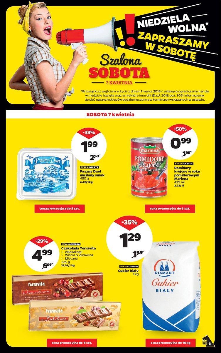 Gazetka promocyjna Netto do 07/04/2018 str.2