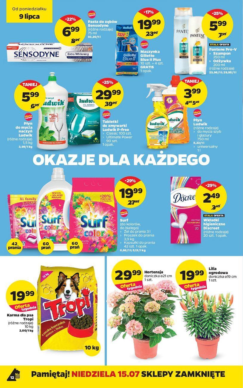 Gazetka promocyjna Netto do 14/07/2018 str.11