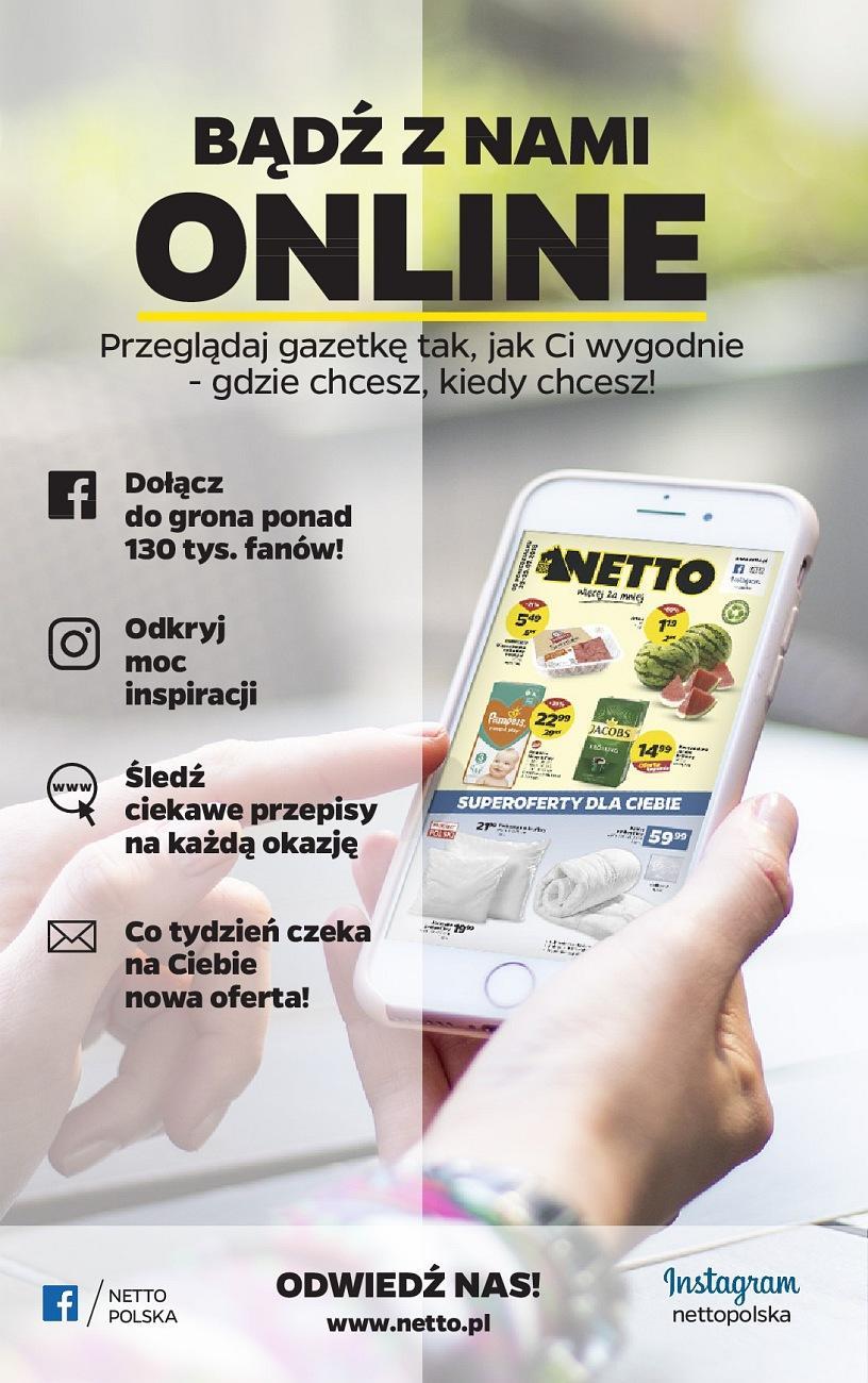 Gazetka promocyjna Netto do 05/08/2018 str.25