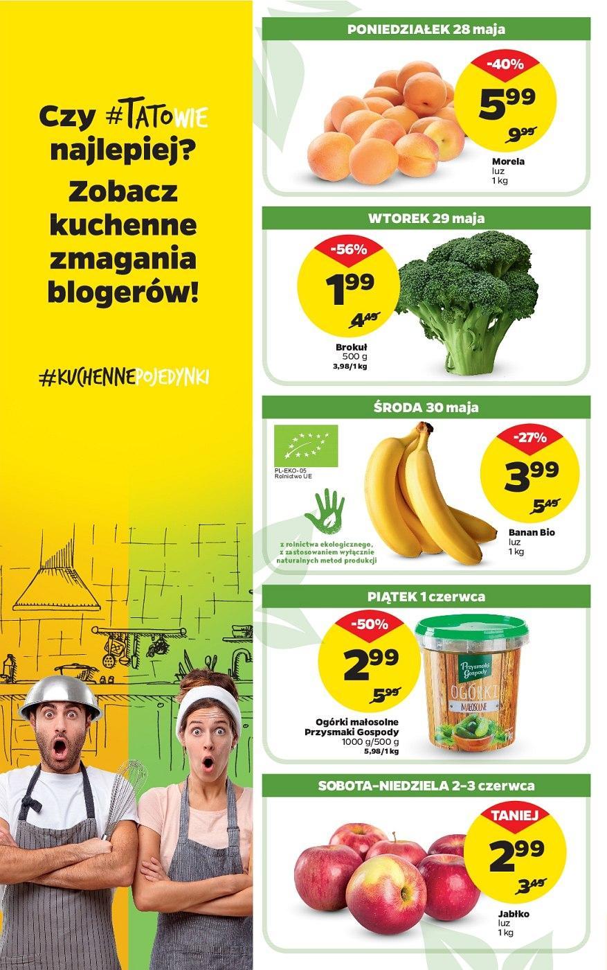 Gazetka promocyjna Netto do 03/06/2018 str.3