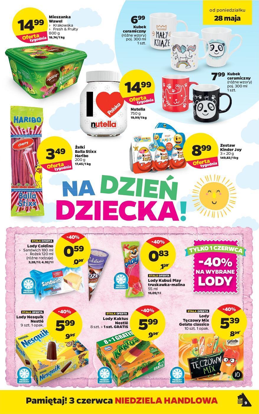 Gazetka promocyjna Netto do 03/06/2018 str.8