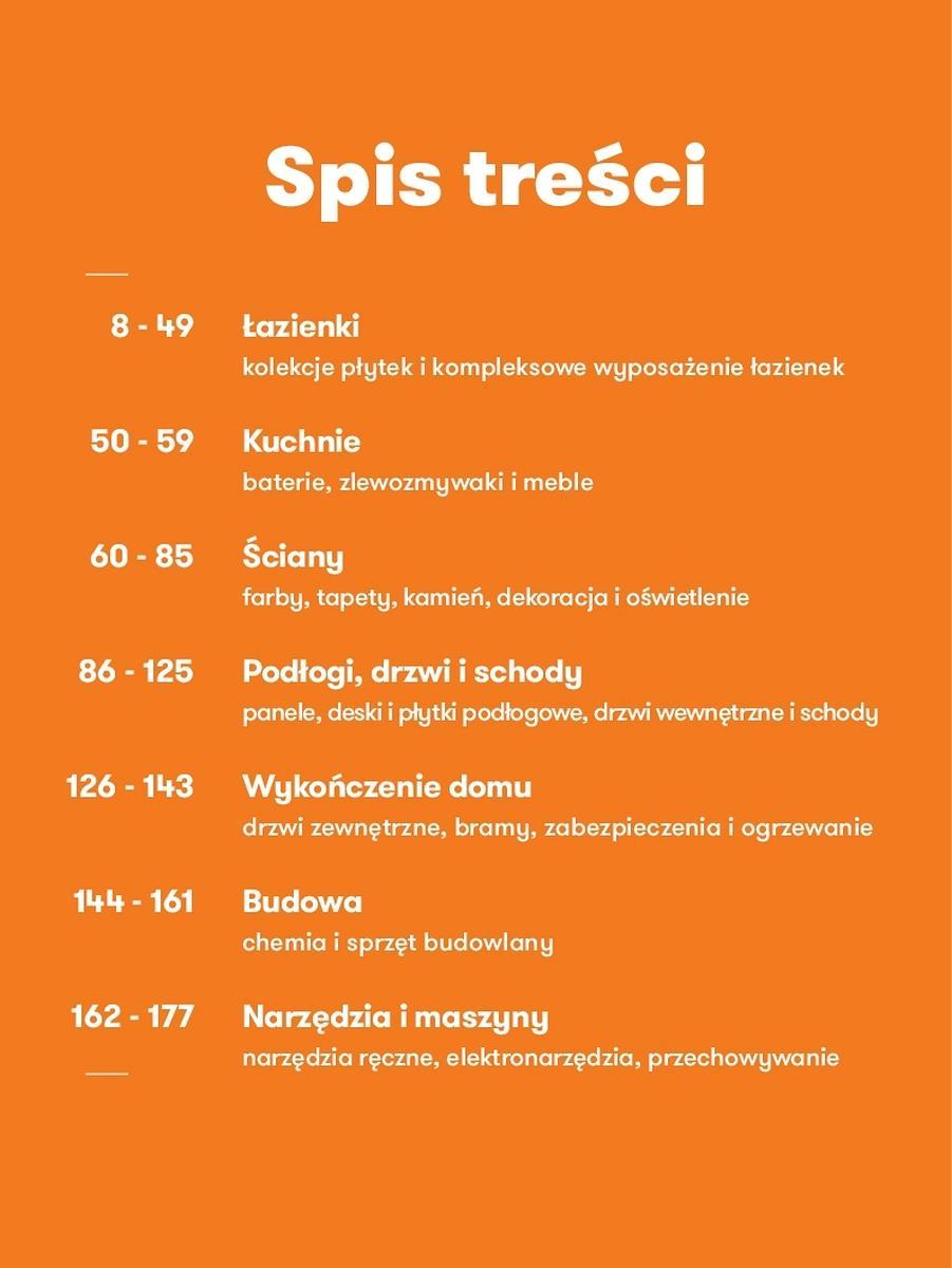 Gazetka promocyjna OBI do 31/08/2017 str.1
