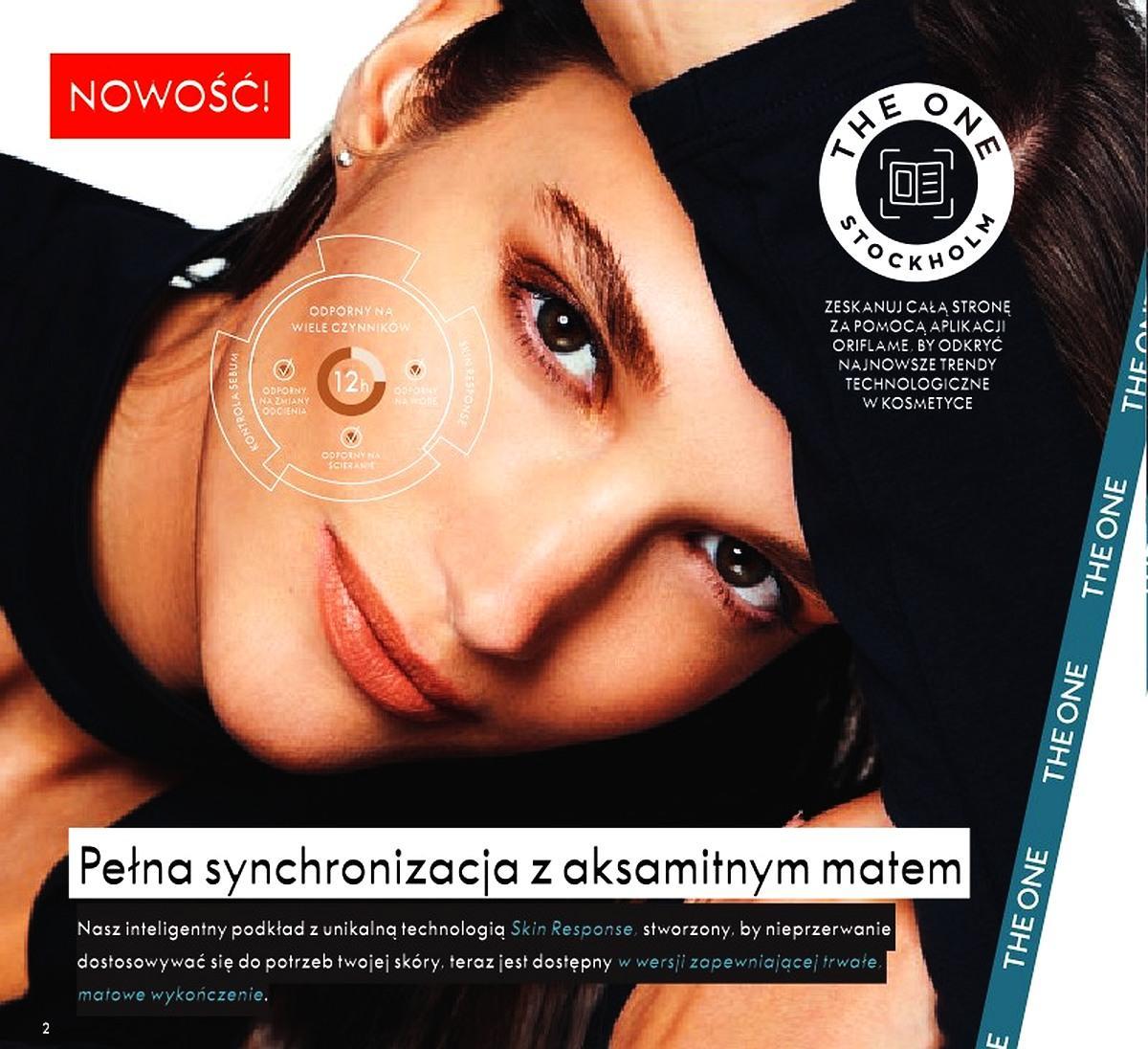 Gazetka promocyjna Oriflame do 26/07/2021 str.2