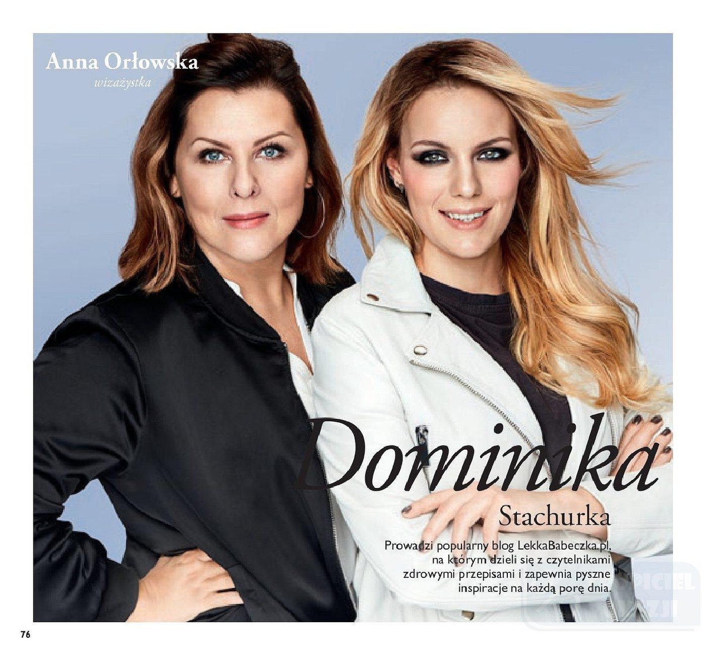 Gazetka promocyjna Oriflame do 05/11/2018 str.75