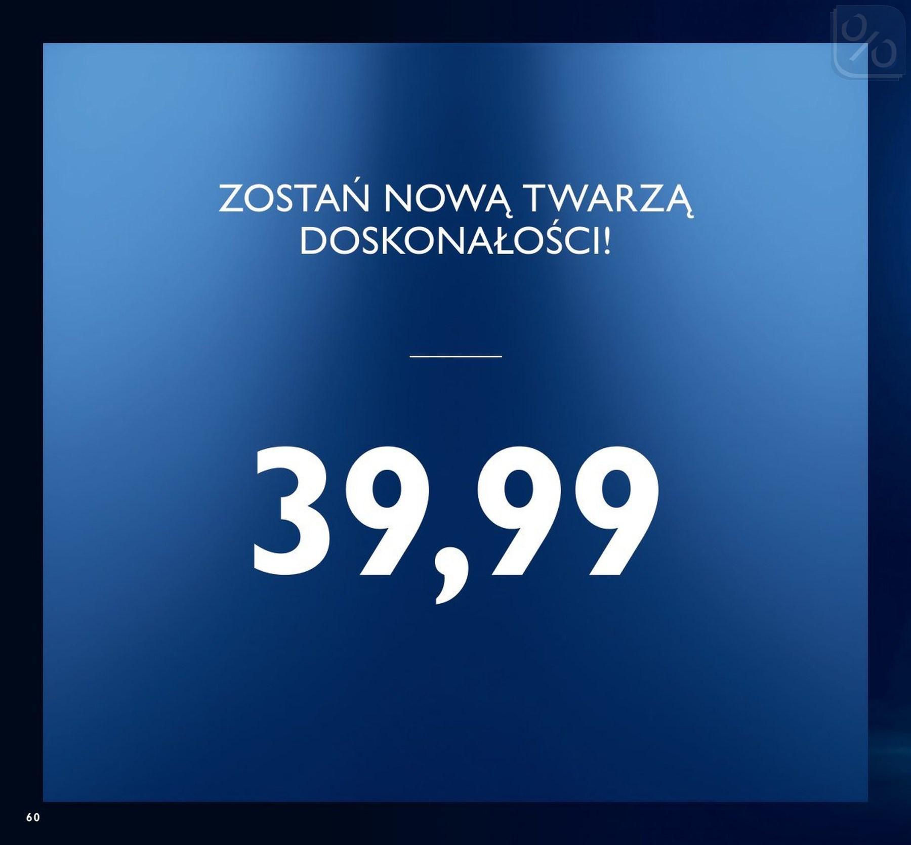 Gazetka promocyjna Oriflame do 04/02/2019 str.59