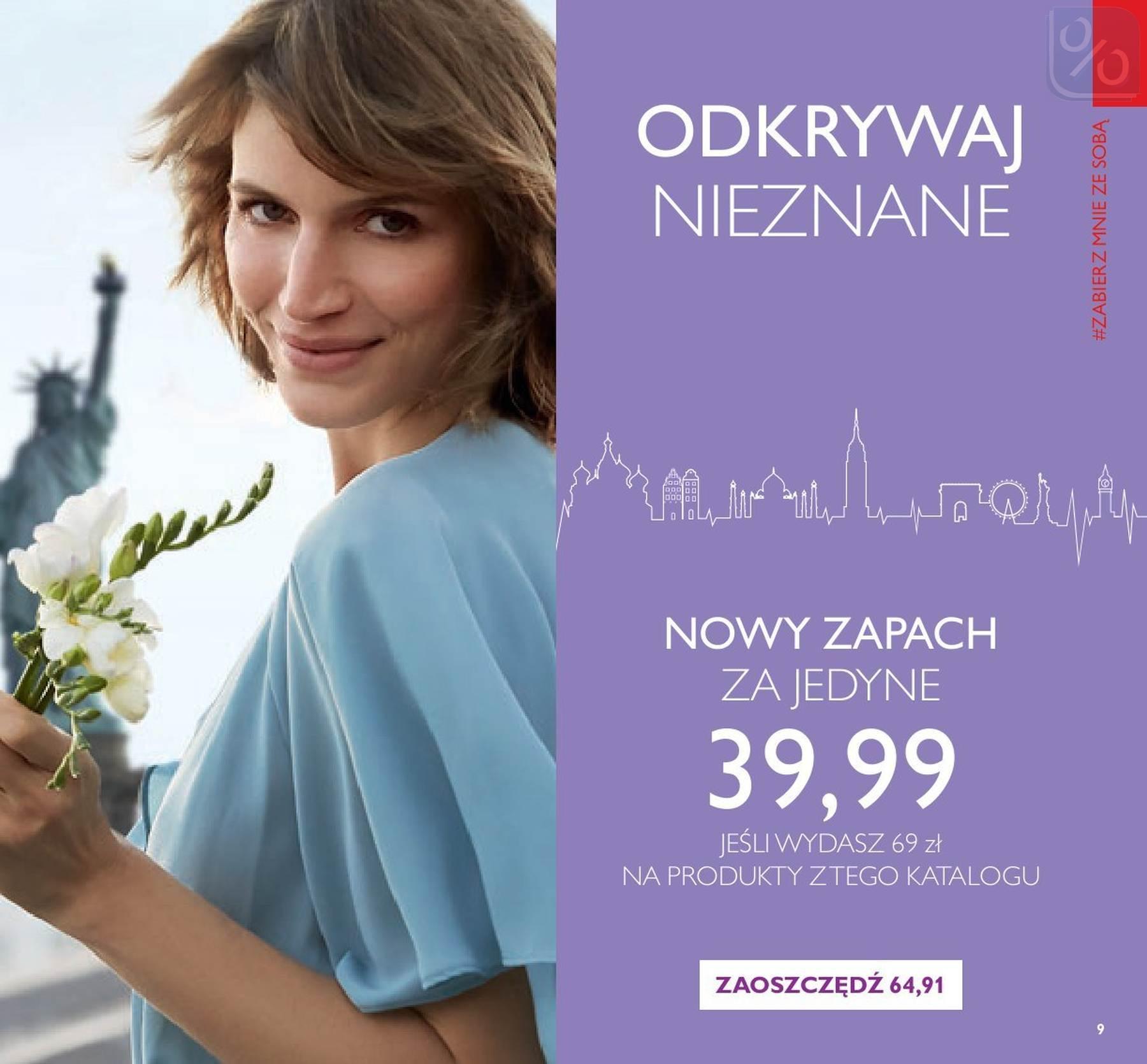 Gazetka promocyjna Oriflame do 04/02/2019 str.8