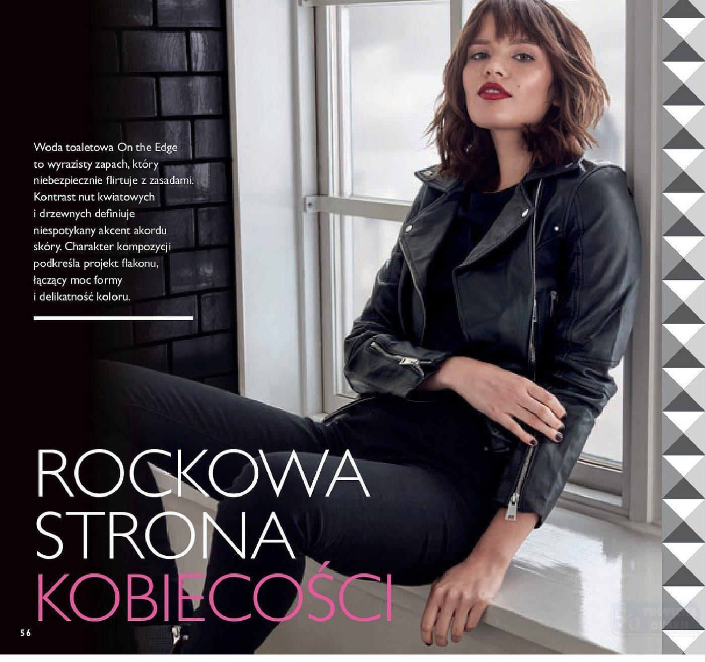 Gazetka promocyjna Oriflame do 15/10/2018 str.55