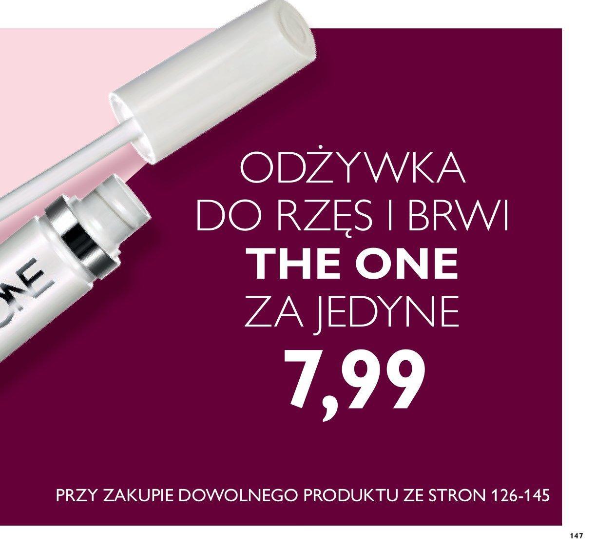 Gazetka promocyjna Oriflame do 08/04/2019 str.145