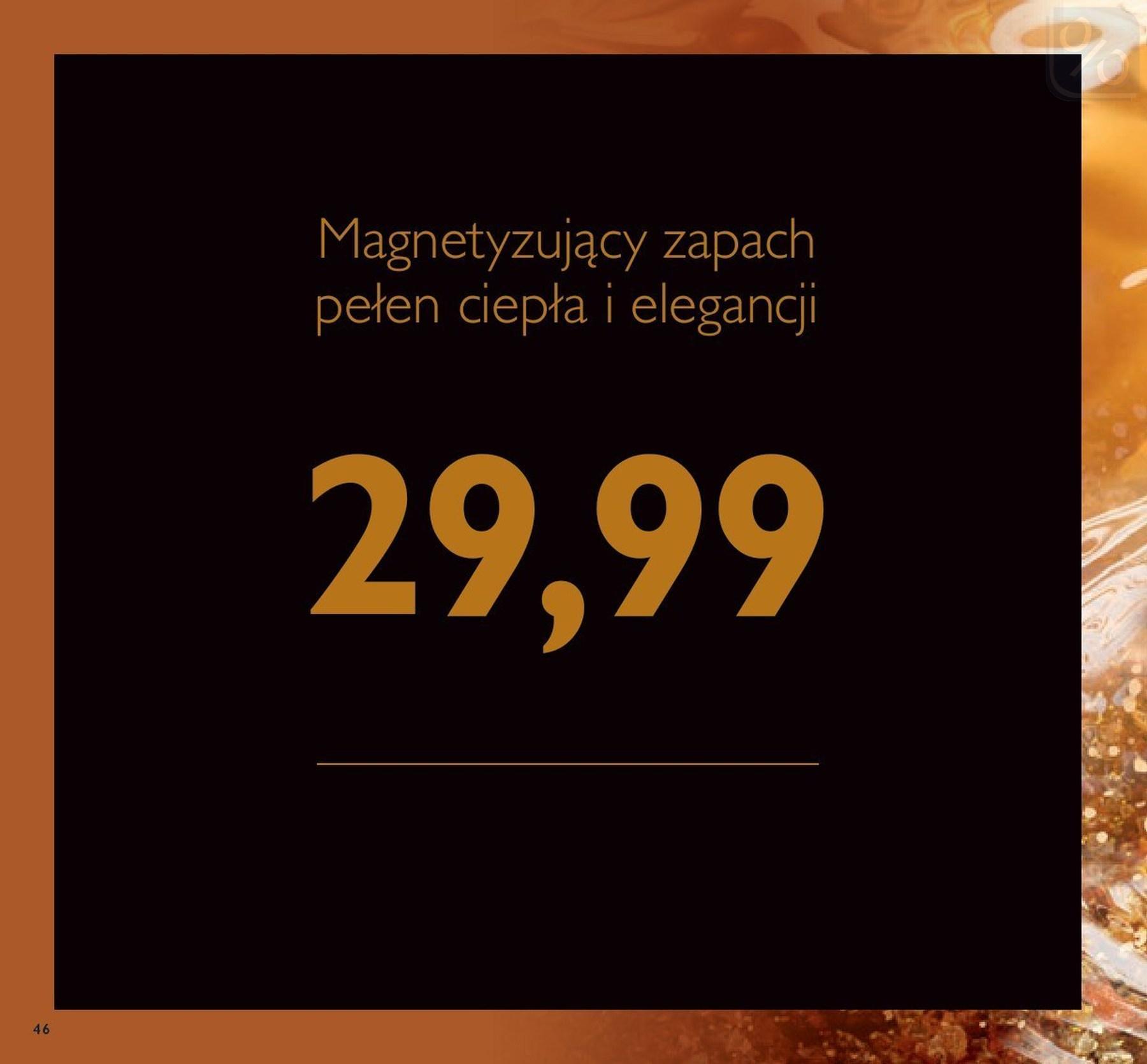 Gazetka promocyjna Oriflame do 14/01/2019 str.45