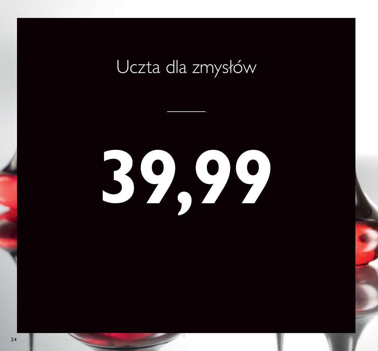 Gazetka promocyjna Oriflame do 08/04/2019 str.22