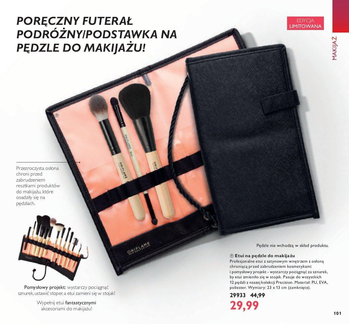 Gazetka promocyjna Oriflame do 08/04/2019 str.99