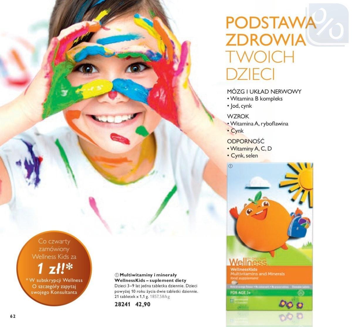Gazetka promocyjna Oriflame do 10/06/2019 str.48