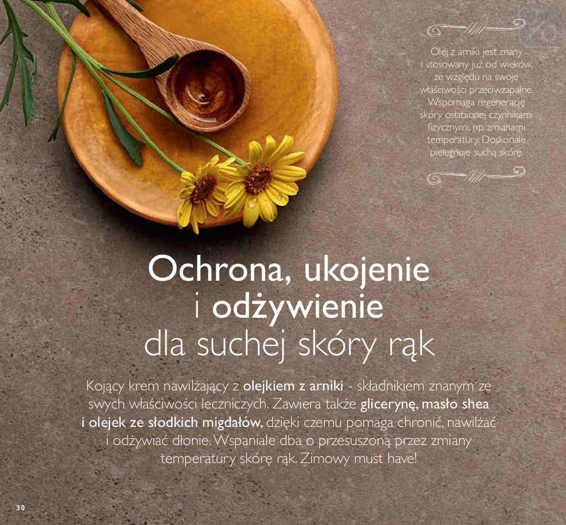 Gazetka promocyjna Oriflame do 14/01/2019 str.29