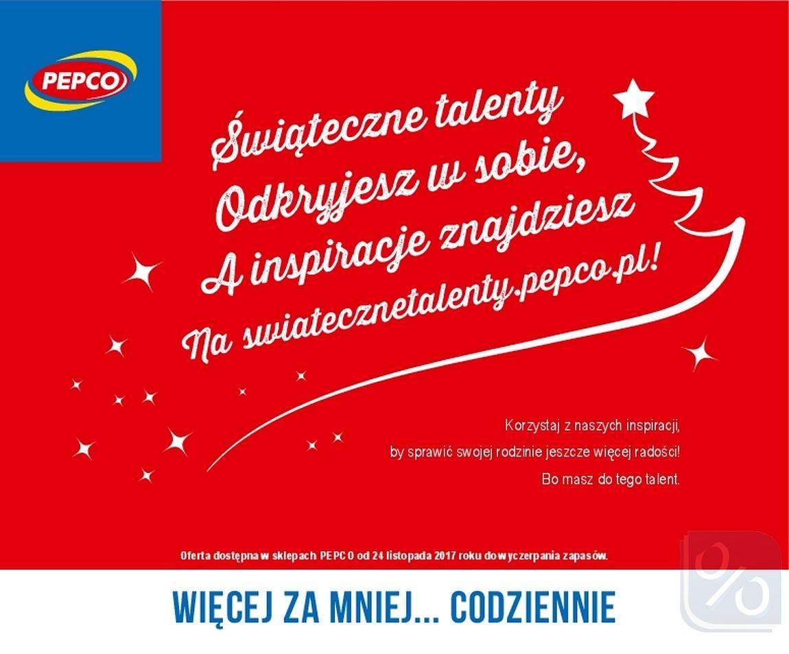 Gazetka promocyjna Pepco do 22/12/2017 str.23