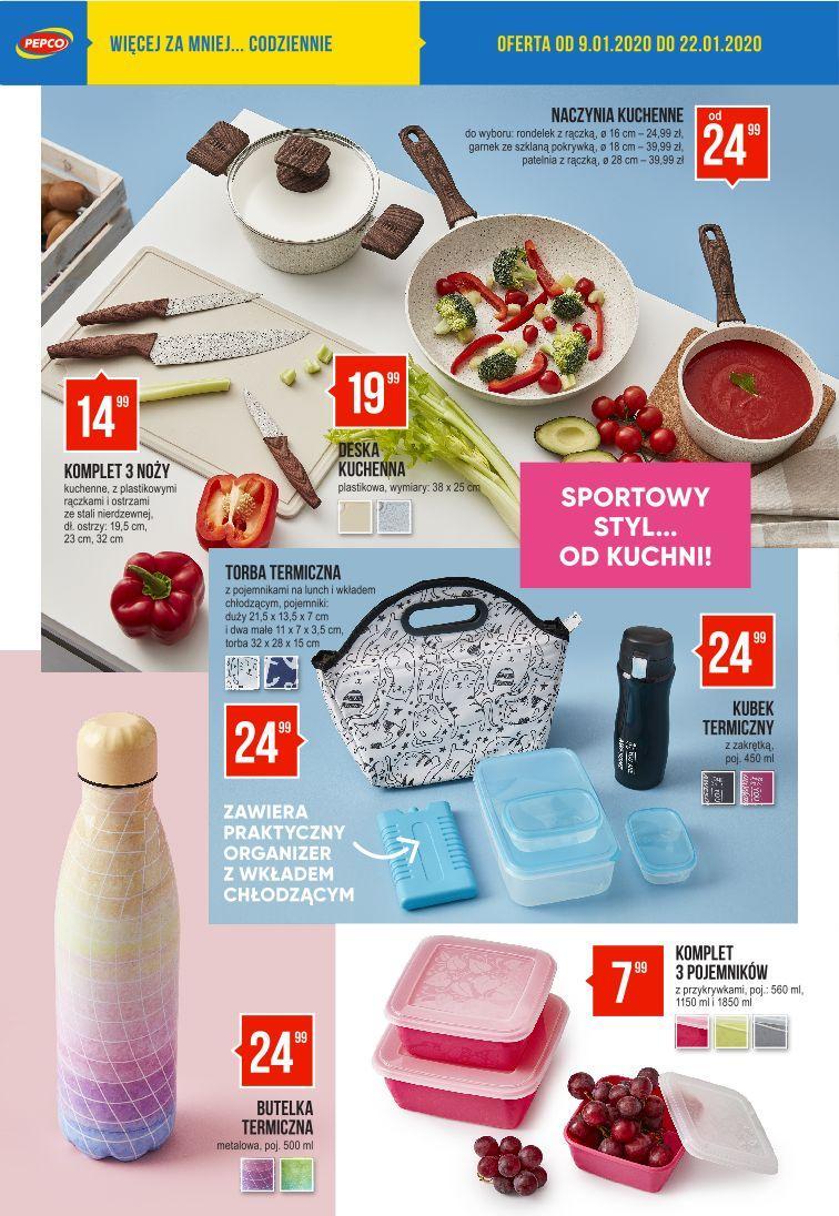 Gazetka promocyjna Pepco do 22/01/2020 str.5