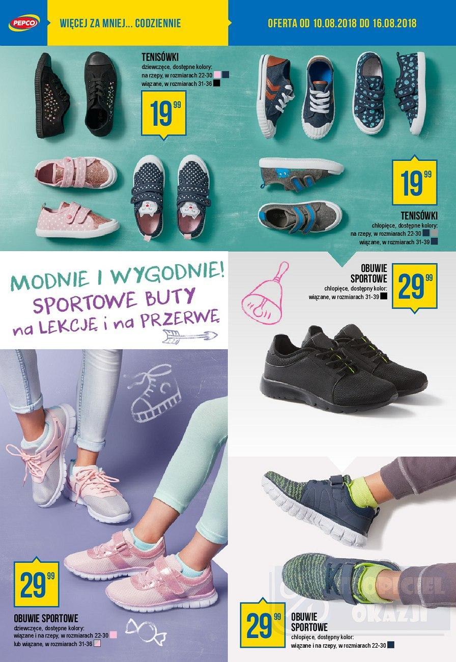 Gazetka promocyjna Pepco do 16/08/2018 str.3