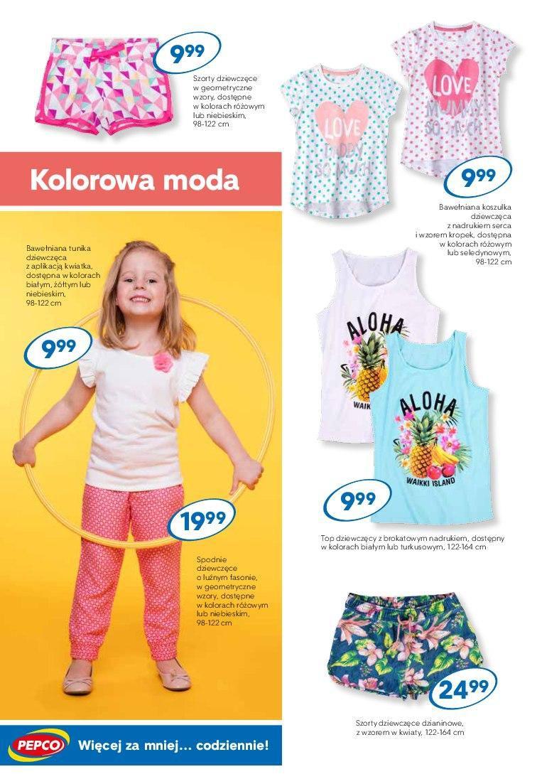 Gazetka promocyjna Pepco do 21/04/2016 str.3