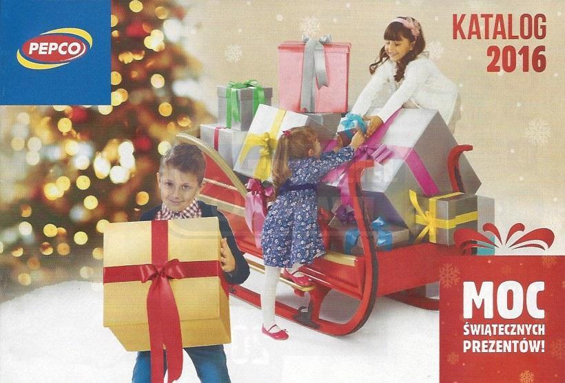 Gazetka promocyjna Pepco do 31/12/2016 str.0