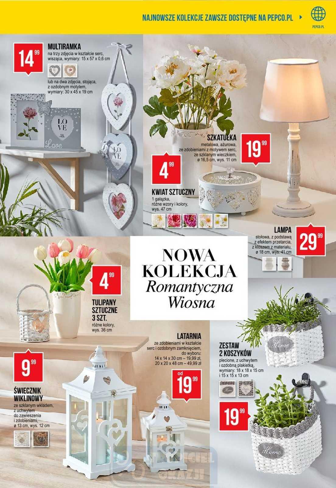 Gazetka promocyjna Pepco do 11/03/2020 str.6