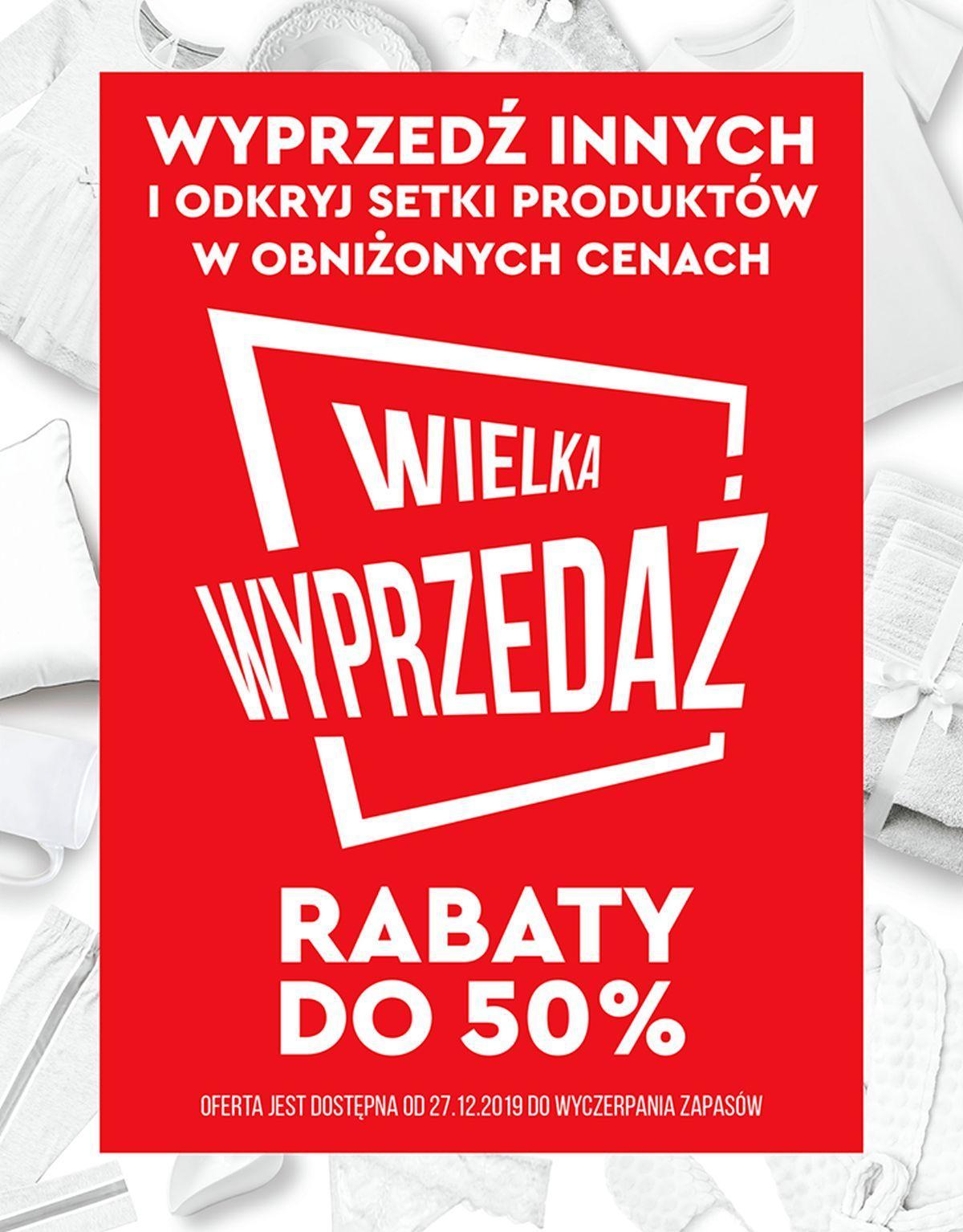Gazetka promocyjna Pepco do 08/01/2020 str.7