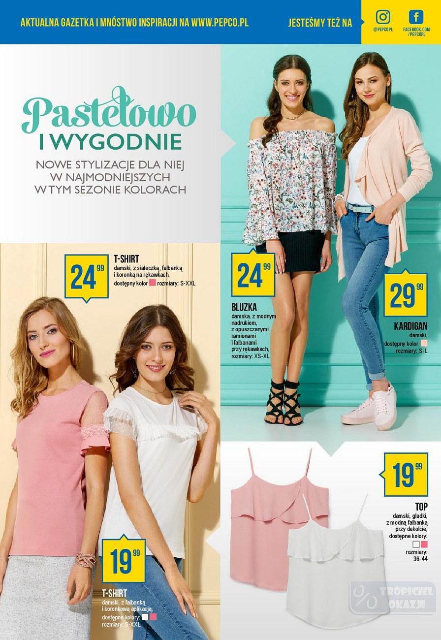 Gazetka promocyjna Pepco do 26/07/2018 str.4