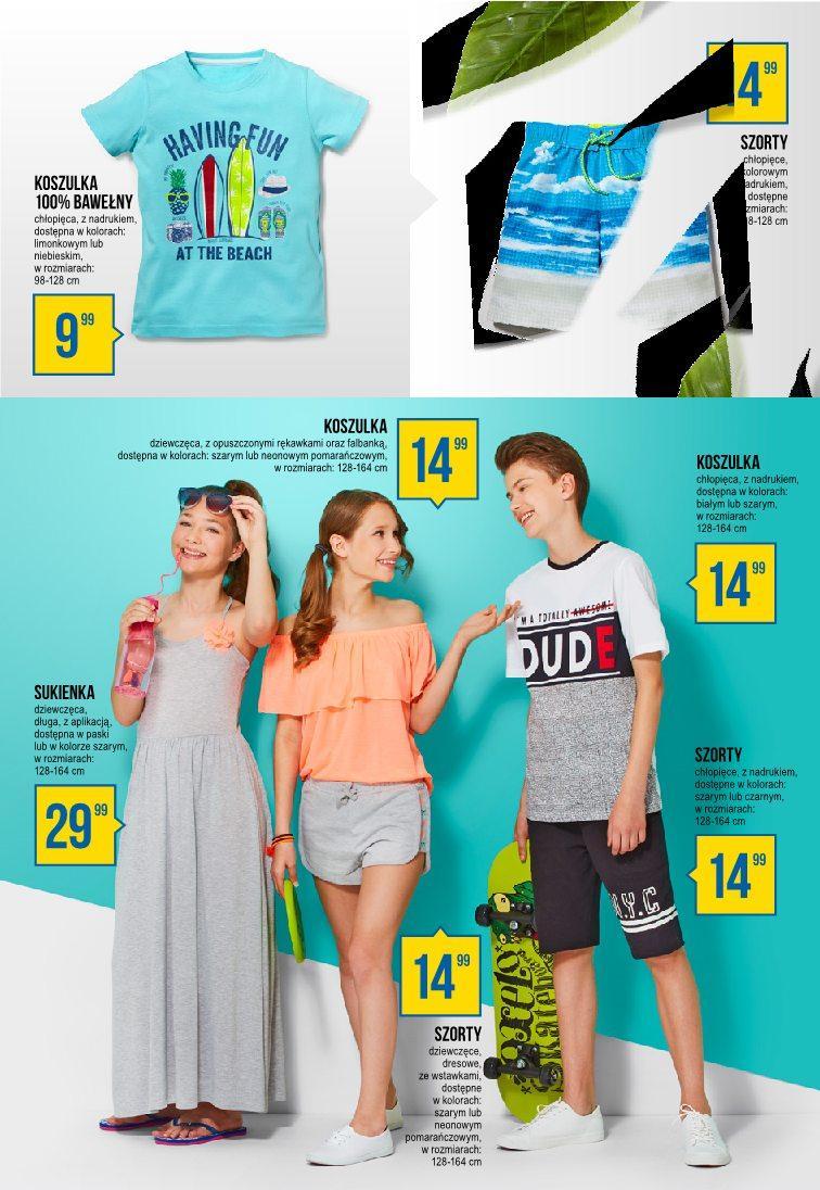 Gazetka promocyjna Pepco do 29/06/2017 str.2