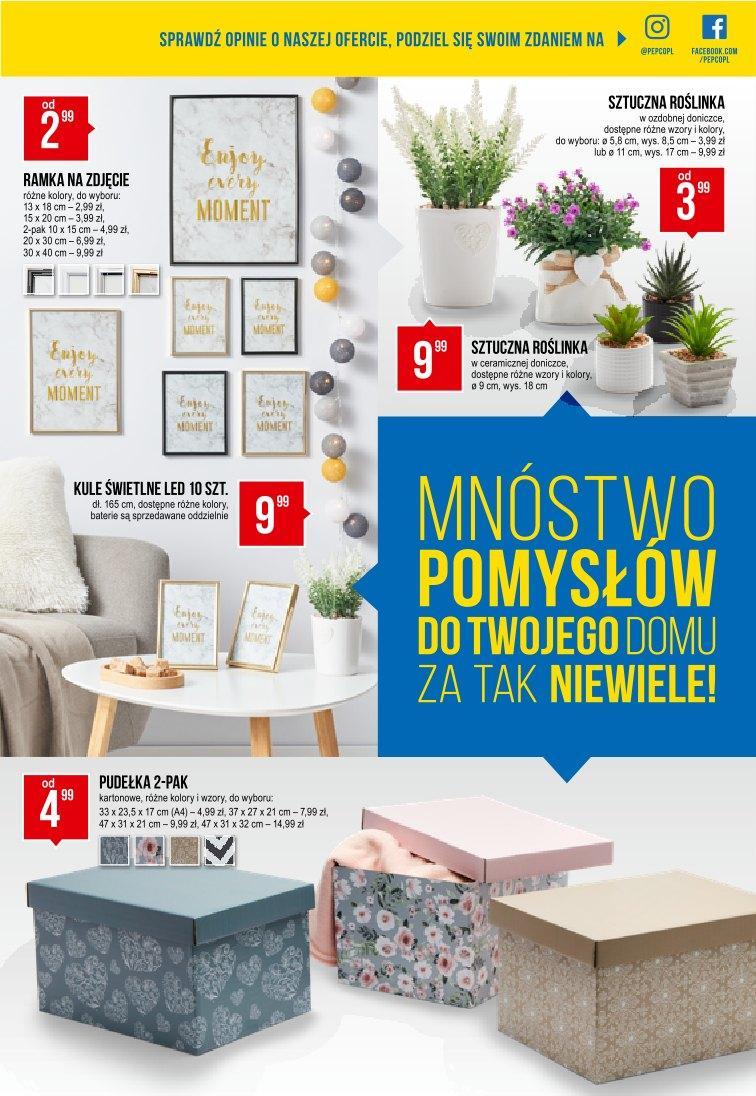 Gazetka promocyjna Pepco do 09/07/2020 str.6