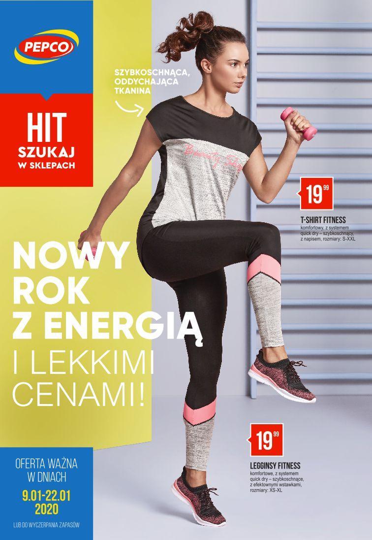 Gazetka promocyjna Pepco do 22/01/2020 str.0