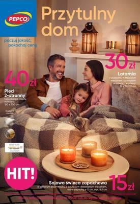 Pepco gazetka - od 21/10/2021 do 10/11/2021